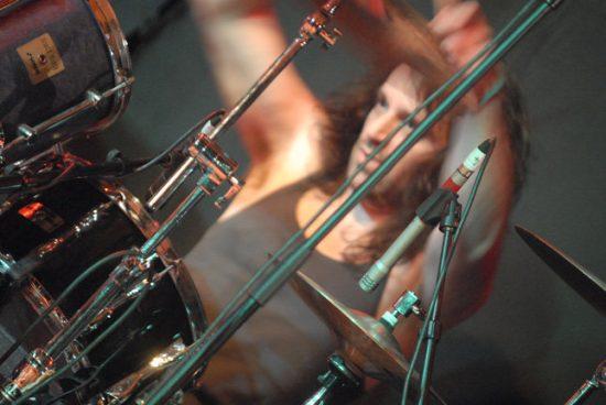 fabrizio uccellini - istituto musicale Radaelli